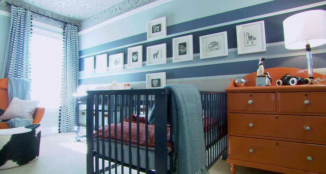 Essential Items You Need for Your Baby's Room.