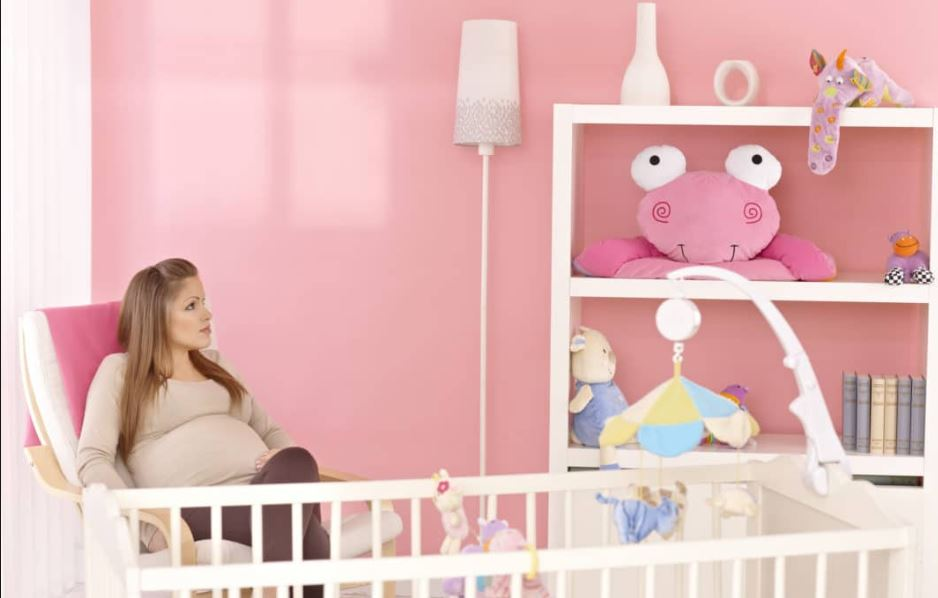 Unnecessary Items to Put in Your Baby's Room